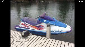 Jet ski for Sale in Bonney Lake, WA