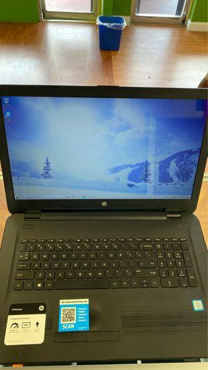 HP Notebook i7 for Sale in Sunrise, FL