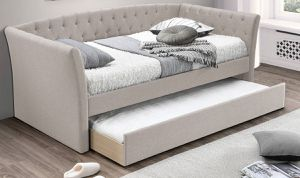 Day Bed w/ Slats + Trundle - F9452 71H8 for Sale in La Verne, CA