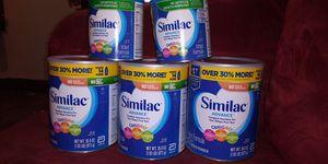 Similac formula for Sale in Wichita, KS
