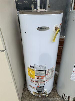 50 gallons water tank for Sale in Dearborn Heights, MI