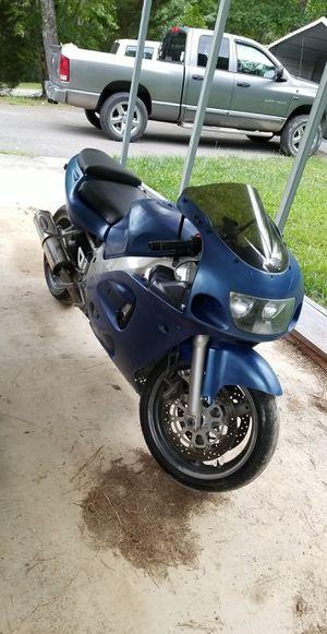 97 gsxr 600 for Sale in Elliston, VA