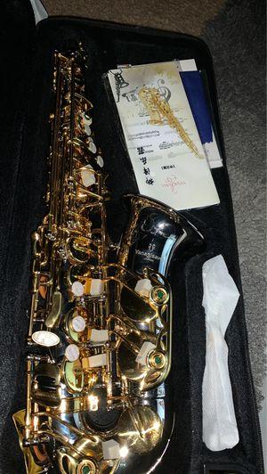 Yanagisawa Professional Model AW037 Alto Saxophone for Sale in Redondo Beach, CA