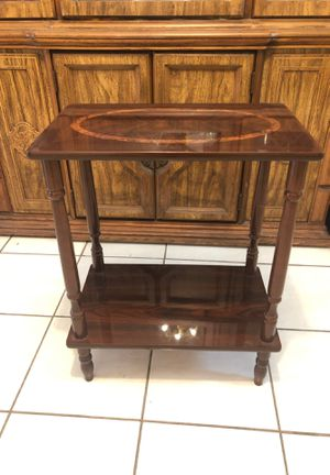 Antique table for Sale in Miramar, FL