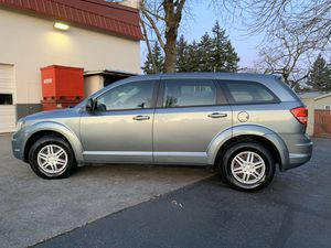 2010 Dodge Journey $3750 Credit cards accepted for Sale in Milwaukie, OR