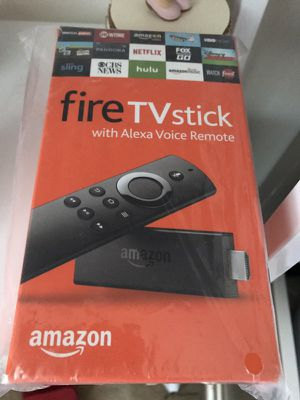 Firestick Amazon Loaded for Sale in Centreville, VA