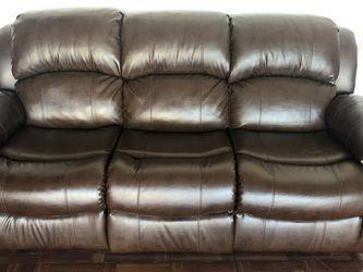 Brown Sofa Set for Sale in Glendale,  AZ