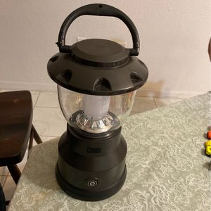 Camping Lantern for Sale in Port Charlotte, FL