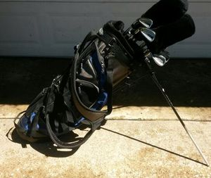 Afinnity GTX Perfect Golf Club Set for Sale in Dallas, TX