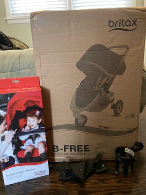 Britax be free stroller for Sale in Chicago, IL