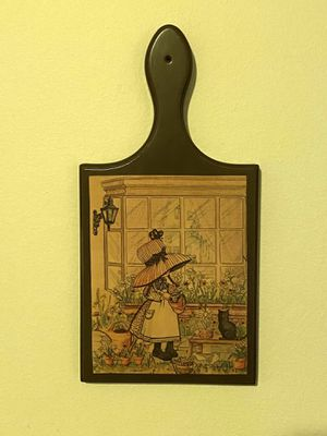 Kitchen hanging decor for Sale in Monroeville, PA