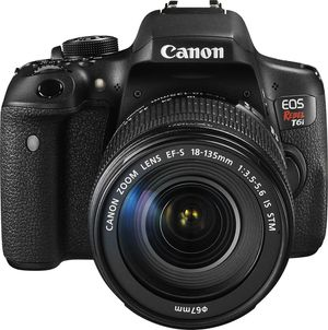 Looking to trade canon t6i for g7x for Sale in Damascus, OR