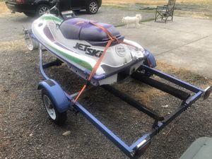 Jet Ski Trailer for Sale in Eatonville, WA