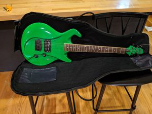 Vibracell electric guitar for Sale in Denton, NC