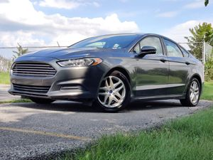 2016 Ford Fusion SE - Super Clean! for Sale in Brooklyn, NY