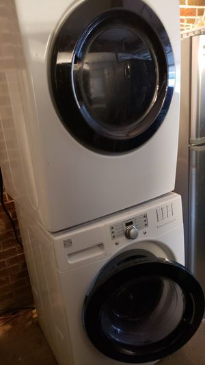 Kenmore washer dryer for Sale in Cumberland, VA