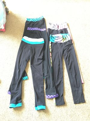 Figure skating pants for Sale in Haines City, FL