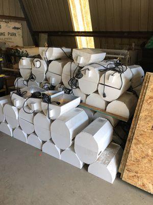 HPS lights 1000 watts for Sale in Tulsa, OK