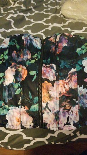 Floral corset FASHION TO FIGURE for Sale in Alexandria, VA