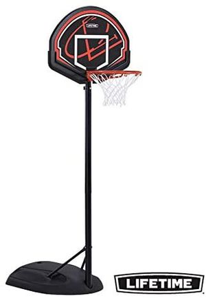 Portable Basketball Hoop for Sale in Los Angeles, CA