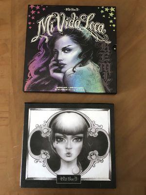 Kat Von D Mi Vida Loca Remix Palette and Spellbinding Book Palette for Sale in Miami, FL