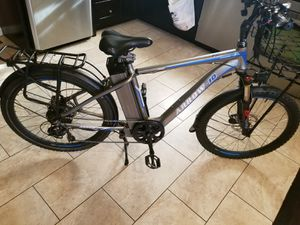 My electric bike Arrow 10 for Sale in Queens, NY