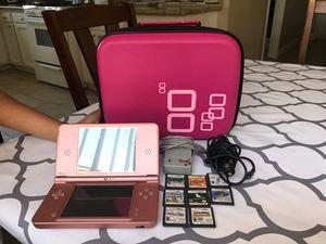 Nintendo DS XL for Sale in Modesto, CA