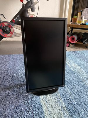 "22"" ViewSonic Monitor for Sale in Los Angeles, CA"