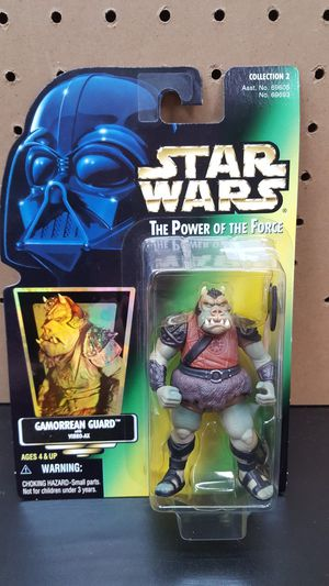 Star wars collectable toy for Sale in Deltona, FL