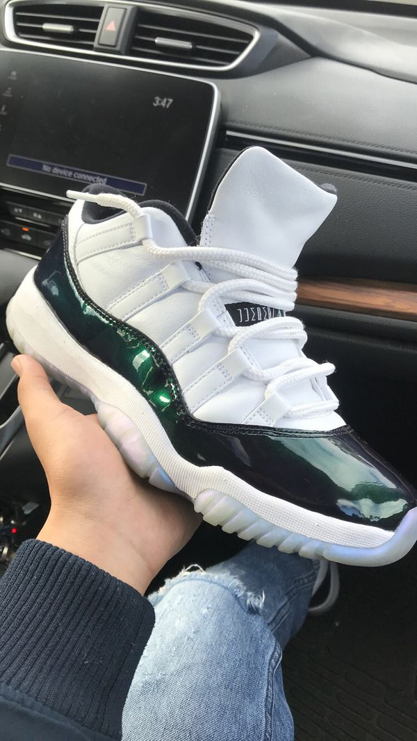 81531fa2749710 Jordan 11 Low Iridescent for Sale in San Diego