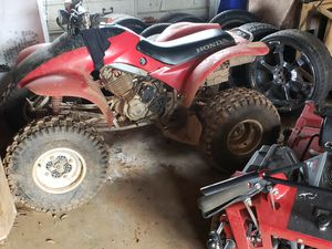 Honda 300 ex bored drz 100 bored to 143 stroked 167 fully built pit bike not beginner for Sale in Dallas, GA