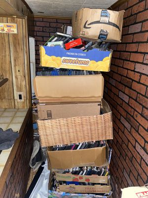 Over 1500 DVDS all for $500 for Sale in Taylor, MI