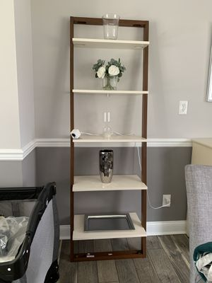 Wes Elm Ladder Shelf for Sale in Blackwood, NJ