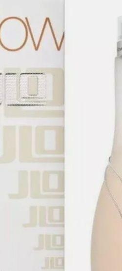 Jennifer Lopez Glow, JLo Perfume 100ml Eau De Toilette Spray New, 3.4 Oz EDT for Sale in Lake City,  FL