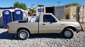 Ford Ranger trade for Ranchero vw harley for Sale in Citrus Heights, CA