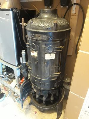Water heater Vintage for Sale in Berkeley, CA