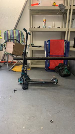 Custom scooter for Sale in Largo, FL