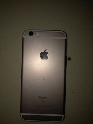 iPhone 6s for Sale in Montclair, CA