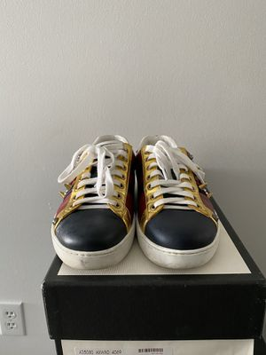 Gucci men's sneakers for Sale in Hamilton Township, NJ