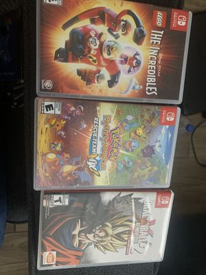 Incredibles pokemon mystery dungeon dx for Sale in Phoenix, AZ