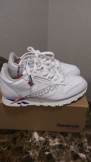 CLASSIC REBOOK SHOES for Sale in Commerce City, CO