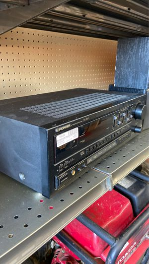 Pioneer receiver for Sale in Portland, OR