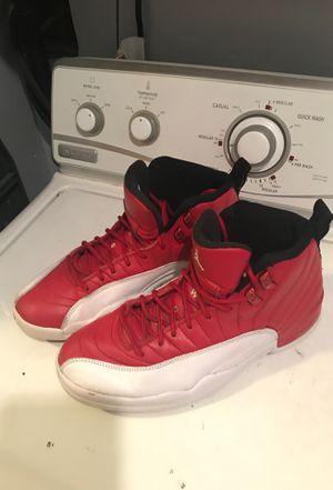 Jordan Retros 12's Size 8.5 for Sale in Long Branch, NJ