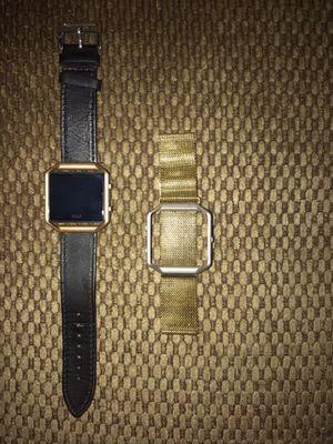 Fitbit blaze watch for Sale in Ellenwood, GA