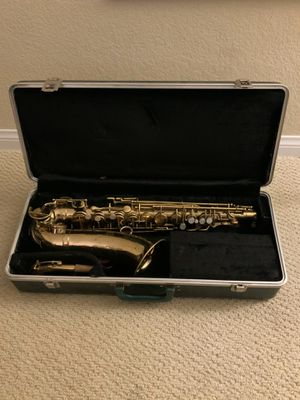 1950 Saxophone (Mint condition) for Sale in Las Vegas, NV