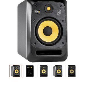 Krk Studio Monitors for Sale in Haltom City, TX