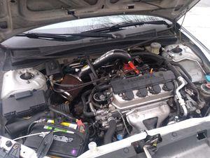 Honda Civic Ex 2005 es nuevo motor 18,00$ for Sale in Salt Lake City, UT