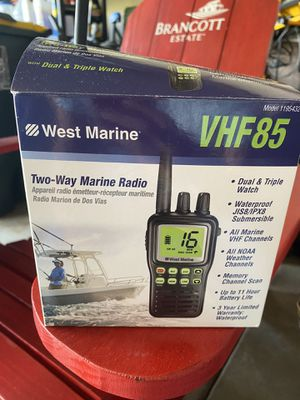 Two-Way Marine Radio for Sale in West Chicago, IL