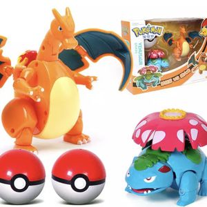 Pokemons - Charizard & Venusaur for Sale in Weymouth, MA