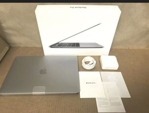 """⭐ 2019 Apple MacBook Pro 13"""" i7 2.8 GHz 16GB Ram 512GB SSD for Sale in Anchorage, AK"""
